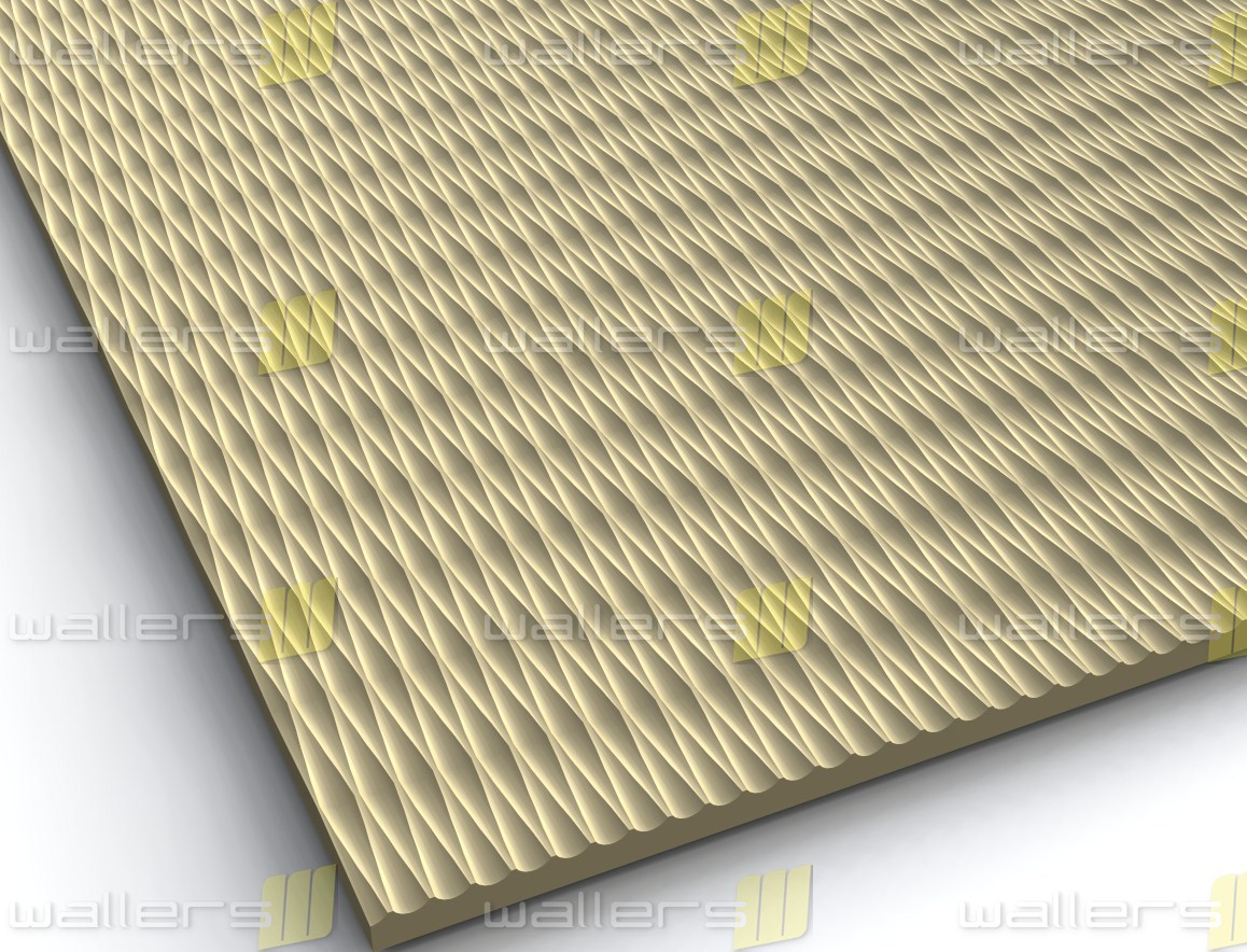 Wt 001 linear 3d carved wave pattern mdf texture wall panel for Wall panels