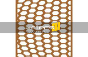 WP-052 MDF Grille Panel