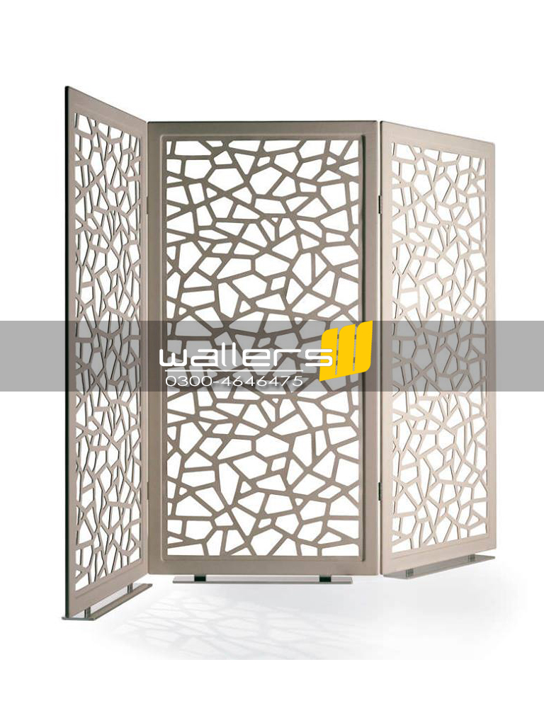 WP-064 MDF Grille Panel