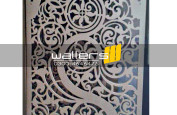 WP-067 MDF Grille Panel