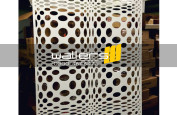 WP-069 MDF Grille Panel