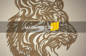 WP-079 MDF Carved Panel